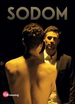 SODOM on DVD from TLA Releasing!