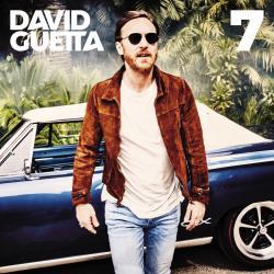 "Enter for a chance to win David Guetta's ""7"" album!"