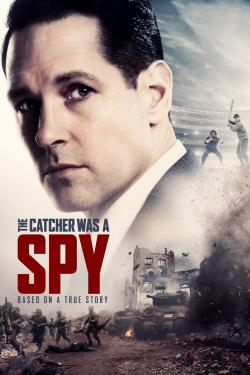 THE CATCHER WAS A SPY on DVD!