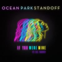 "Enter for a chance to win an ""Ocean Park Standoff"" prize pack!"