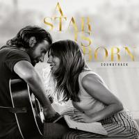 A STAR IS BORN Soundtrack on CD!