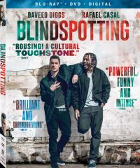 BLINDSPOTTING on Blu-ray, DVD & Digital!