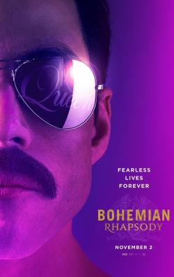 Enter for a chance to win a Bohemian Rhapsody prize pack!