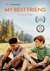 MY BEST FRIEND on DVD from Breaking Glass Pictures!