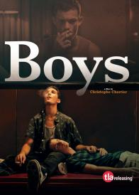 BOYS on DVD from TLA Releasing!