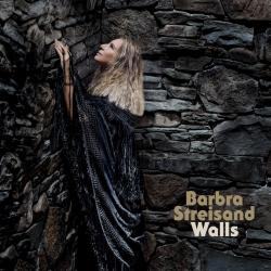 "Enter for a chance to win Barbra Streisand's ""Walls."""