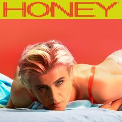 HONEY on CD from ROBYN!