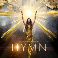 HYMN on CD from SARAH BRIGHTMAN!