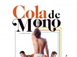 COLA DE MONO on DVD from TLA!