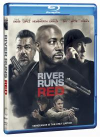 RIVER RUNS RED on Blu-ray!