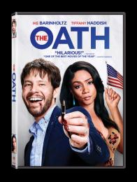 THE OATH on DVD!