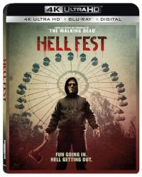 HELL FEST on Blu-ray!