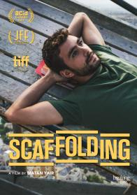 SCAFFOLDING on DVD from Breaking Glass Pictures!