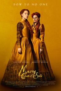 Enter for the chance to win a Mary Queen of Scots autographed movie poster and prize pack!
