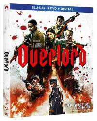 OVERLORD on Blu-ray, DVD, & Digital!