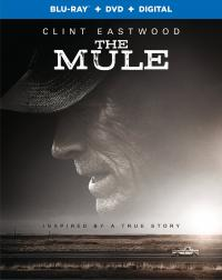 THE MULE on Blu-ray, DVD, & Digital!