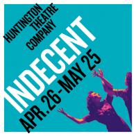 Tickets to see INDECENT presented by Huntington Theatre Company! :: Boston