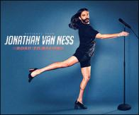 Tickets to see Jonathan Van Ness: Road To Beijing on April 13 at Masonic Auditorium! :: Cleveland, OH