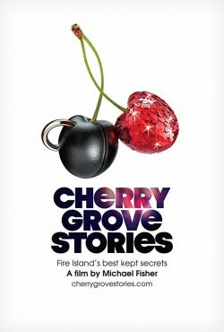 CHERRY GROVE STORIES on DVD from Breaking Glass Pictures!
