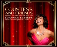 Tickets to see Countess LuAnn & Friends LIVE! :: Los Angeles