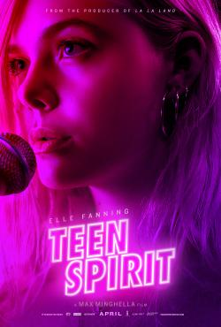 "Official ""Teen Spirit"" Prize Package!"