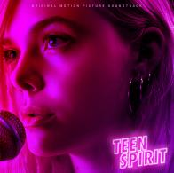 The Original Motion Picture Soundtrack to TEEN SPIRIT!