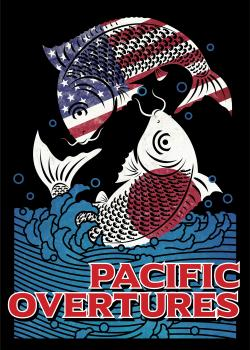 Tickets to see PACIFIC OVERTURES presented by The Lyric Stage Company!