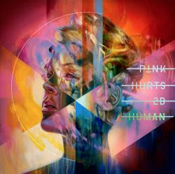 Enter for a chance to win P!NK's 'Hurts 2B Human' album!