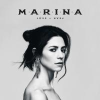 Enter for a chance to win MARINA's 'LOVE + FEAR' album!
