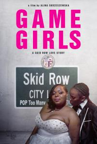 GAME GIRLS on DVD from Breaking Glass Pictures!