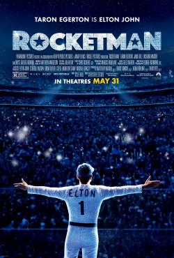 Enter for the chance to win a ROCKETMAN prize pack and soundtrack!