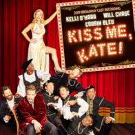 "A Digital Download Of ""KISS ME, KATE"" 2019 Broadway Cast Recording!"