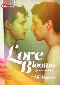 LOVE BLOOMS on DVD from TLA!
