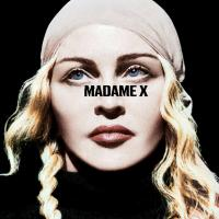 Enter for a chance to win Madonna's 'Madame X' CD!