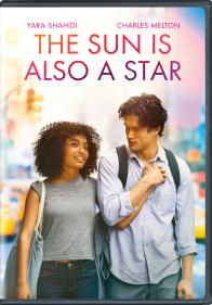THE SUN IS ALSO A STAR on DVD!