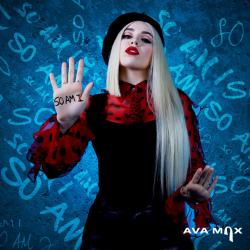 """Enter for a chance to win a prize pack for Ava Max's hit """"So Am I!"""""""