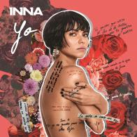 """Yo"" on CD from INNA!"
