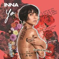 """""""Yo"""" on CD from INNA!"""