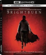 BRIGHTBURN on Blu-ray!
