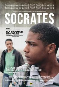 SOCRATES on DVD from Breaking Glass Pictures!