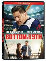 BOTTOM OF THE 9TH on DVD!