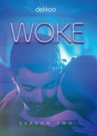 WOKE - SEASON TWO on DVD!