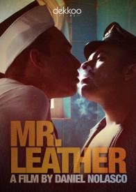 Mr. Leather on DVD from TLA!