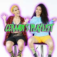 "Digital Download Of ""Ceraadi's Playlist"" EP from Ceraadi!"