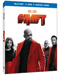 SHAFT on Blu-ray, DVD, & Digital!