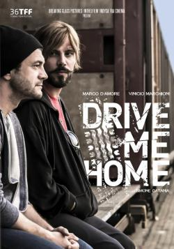 DRIVE ME HOME on DVD from Breaking Glass Pictures!