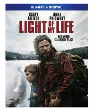 LIGHT OF MY LIFE on Blu-ray & Digital!