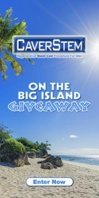 CaverStem® on the Big Island Giveaway!