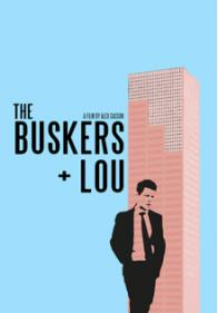 THE BUSKERS AND LOU on DVD!