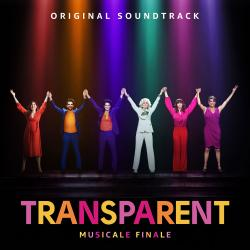 "Win the ""Transparent"" Musicale Finale Original Soundtrack!"
